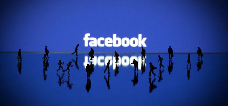 – Estamos no Twitter e no Facebook