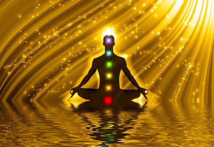 Não acredita em chakras, energia? Ok, siga apenas a ideia principal