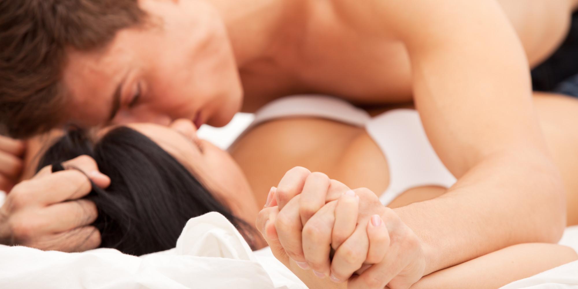 Sexo: praticamente uma medicina preventiva