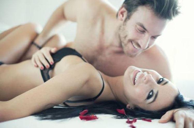 – Sexo e saúde: intimamente ligados