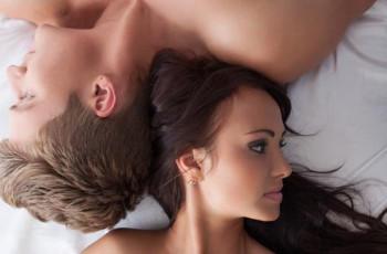 – Pensamentos femininos que bloqueiam o orgasmo