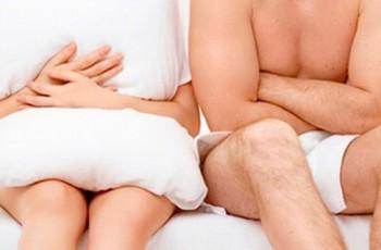 – Como tratar a disfunção sexual em suas relações