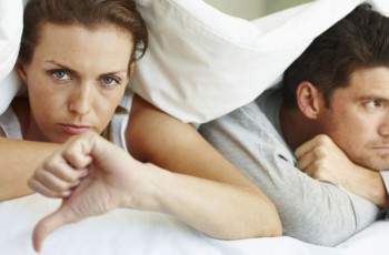 – Sete sinais de que você está caminhando para um relacionamento sem sexo
