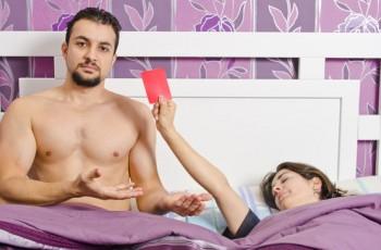 – 8 razões pelas quais muitas mulheres detestam sexo – e como resolver o problema