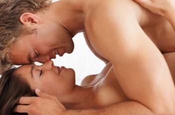 – O poder do amor e do sexo