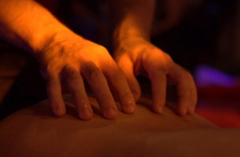 – Como uma sessão de massagempode mudar a vida do casal