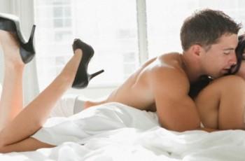 – Posições sexuais para o orgasmo feminino