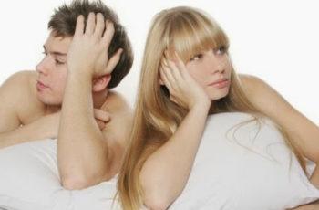 Dificuldades sexuais podem ter origem emocional