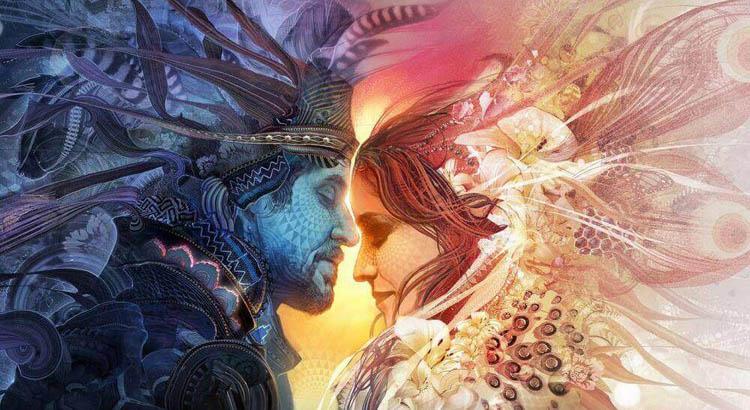 Tantra: transformando amantes comuns em almas gêmeas
