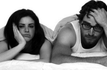 Brasileiros vivem crise sexual sem precedentes