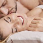 """O sexo faz sua língua """"ficar solta"""""""