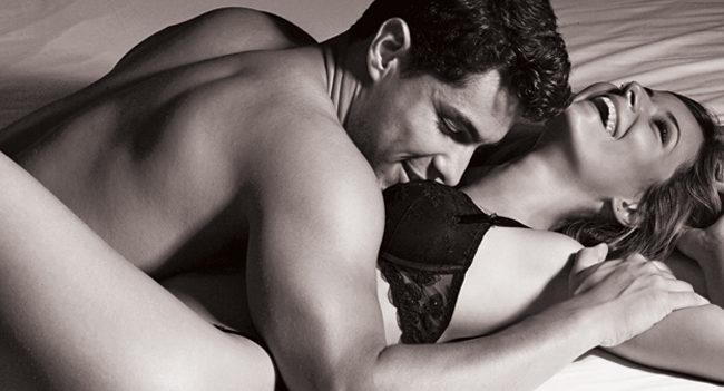 Orgasmos podem levar a estado alterado de consciência