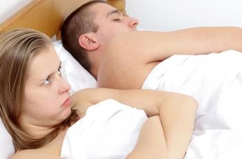 – Falta de desejo sexual, por que acontece?