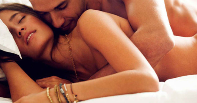 – Sexo tântrico pode apimentar sua relação